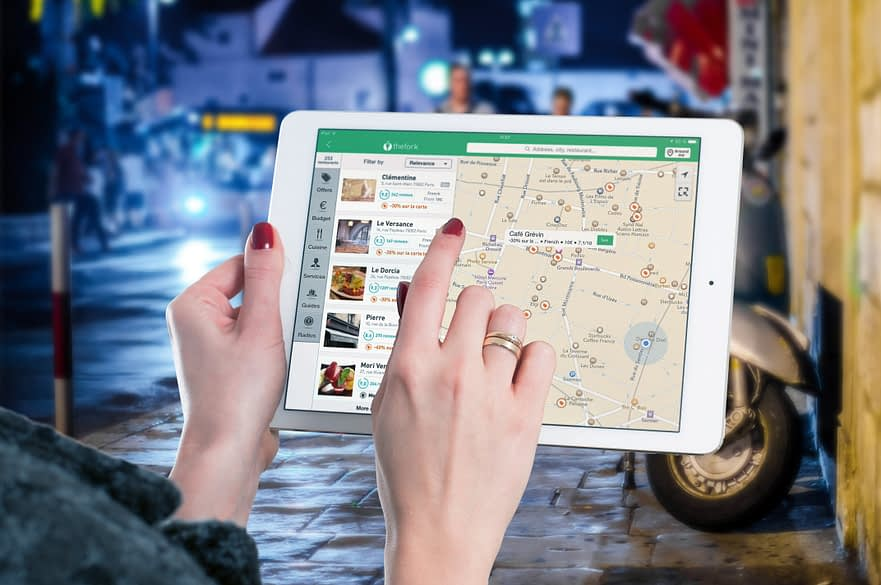 Search engine optimization Google maps can steer more people towards your business