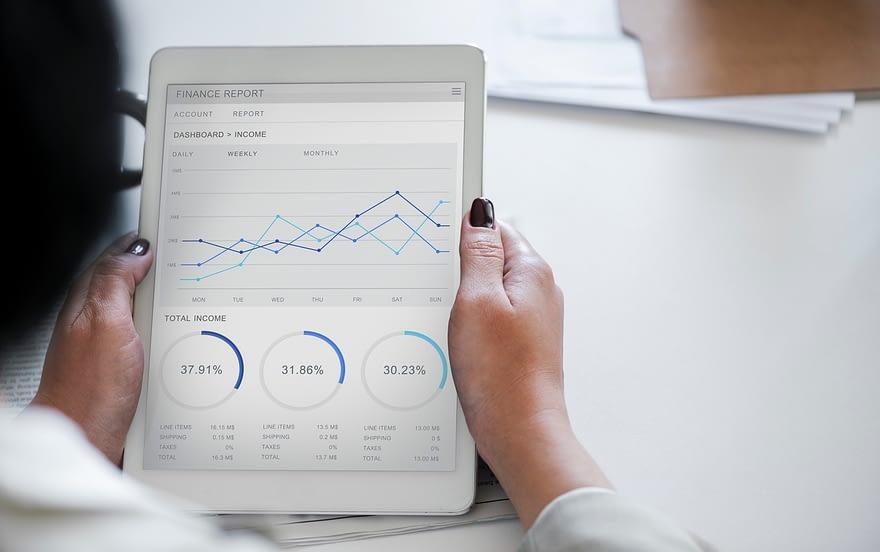 High search ranking optimization matters