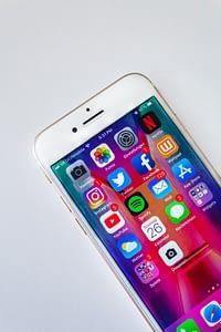 Mobile web development platforms optimize your website for smartphones