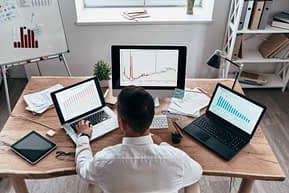 Industrial Marketing Audit: website name