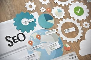 search engine optimization services from an ohio SEO consultant