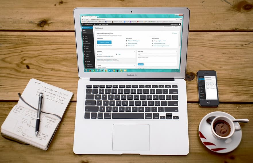 Digital Marketing website usability