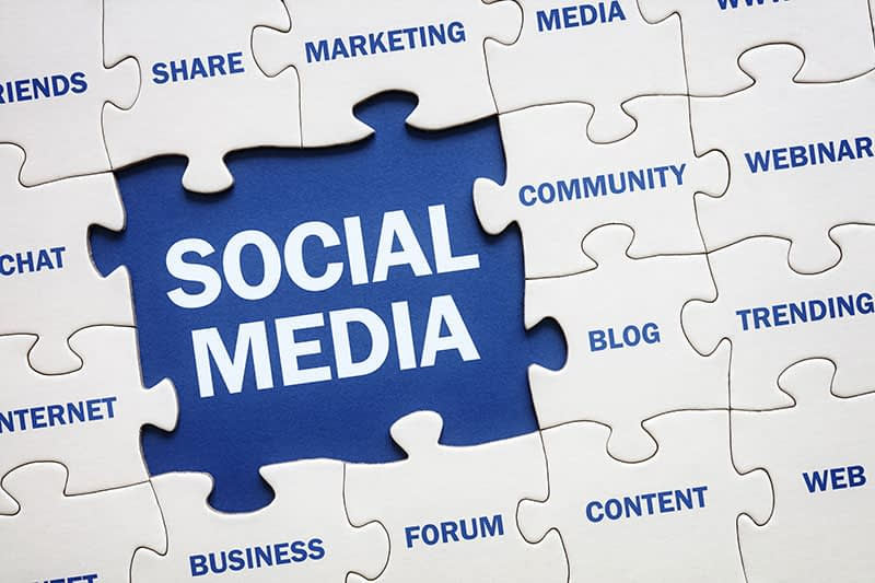 professional social media marketing company youngstown ohio cost