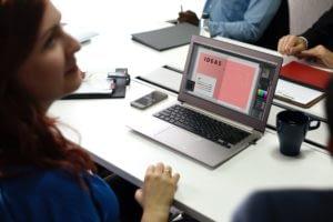 Choose a professional web development company