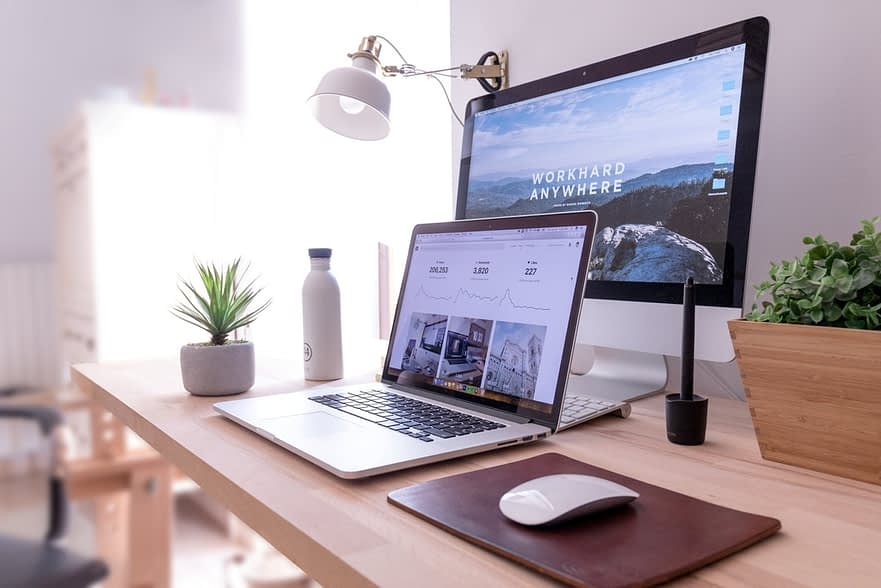 Web design and development services can bring in more business